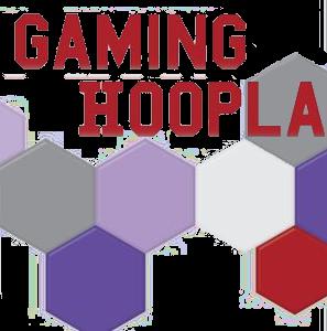Gaming Hoopla 2021